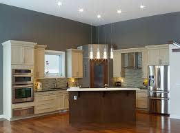 do gray walls go with brown cabinets 30 gray and white kitchen ideas designing idea