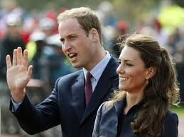 william and kate queen bestows new titles upon prince william and kate middleton