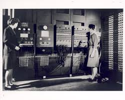 Eniac Archive Computerhistory Org Resources Still Image