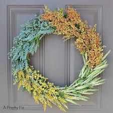 wreath ideas 20 gorgeous diy wreath ideas 700 7 anika s diy