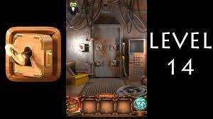 Soluzione Gioco 100 Doors And Rooms | 100 doors 4 level 14 walkthrough youtube