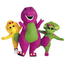 Barney Party Decorations Barney Party Supplies Vredebest Packaging