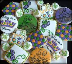 mardi gras cookies mardi gras cookies cookie connection