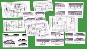 house plans in autocad for download free youtube