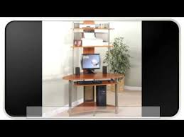 Computer Desk For Small Space Computer Desks For Small Spaces Youtube