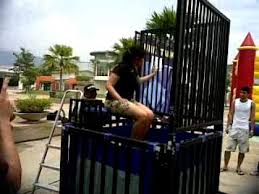 dunk tank for sale dunk tank sale