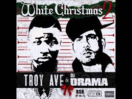troy ave merry white christmas prod by yankee 2013 new cdq