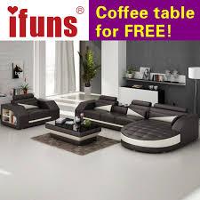 canapé de designer ifuns designer coin canapé lit canapé de style européen et