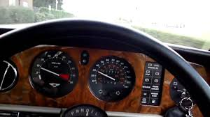 bentley turbo r sam 3621 bentley turbo r 1988 325 hp in movimento a milano mp4