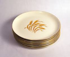 golden china pattern 144 best wheat pattern dishes kitchenware images on