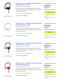 xbox one s best buy black friday deals best buy black friday in july powerbeats2 wireless in ears 130