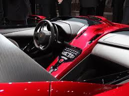 Lamborghini Aventador Features - geneva 2012 lamborghini aventador j pistonheads