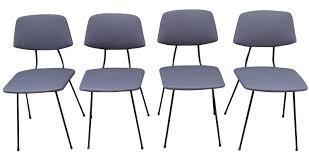 chaises es 50 chaises design grises maison design wiblia com