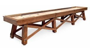 shuffleboard table for sale st louis west state billiards shuffleboards