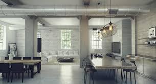 industrial loft industrial lofts