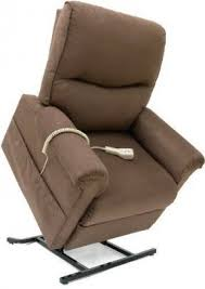 Electric Reclining Armchair Electric Recliners Chairs Foter