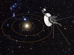 Vermont how fast is voyager 1 traveling images Why nasa covered voyager probes in aluminum foil business insider jpg