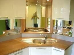 evier de cuisine avec meuble evier d angle cuisine cuisine evier d angle acvier meuble evier d