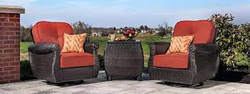 Replacement Cushions For Wicker Patio Furniture Lazboy Outdoor Furniture Lazy Boy Wicker Patio Furniture