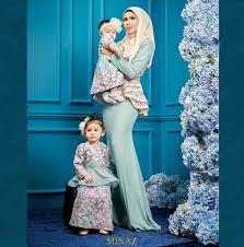 dress anak baju ibu anak minaz 2017 239 kebaya muslim and