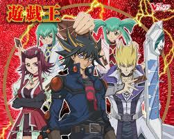 luca yu gi oh 5d u0027s wallpaper zerochan anime image board