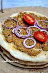 cuisine turque facile j aime beaucoup la cuisine turque surtout le lahmacun cette sorte