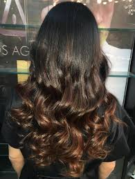 ambry on black hair 40 vivid ideas for black ombre hair brown ombre hair ombre hair