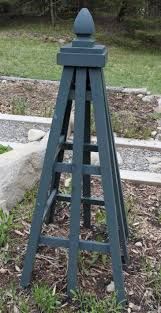 47 best trellis u0026 obelisk images on pinterest garden trellis