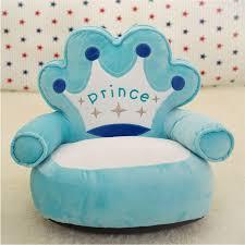 canapé lavable chaude infantile enfants mignon sac de haricots canapé lavable bébé