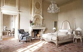 Vintage French Interior Design - French interior design style
