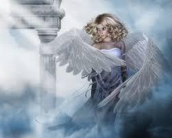 beautiful angel desktop wallpapers this wallpaper