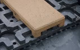 Composite Patio Pavers by Firestone Skypaver Composite Roof Pavers Selected For Projects In