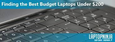 gaming laptops black friday 2014 best deals finding the best cheap laptops under 200 pro guide laptopninja