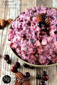 6 unique cranberry recipes for thanksgiving