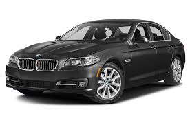 2015 bmw 535 new car test drive