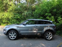 maroon range rover 2013 range rover evoque coupe review cars photos test drives