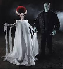 Monster Bride Halloween Costume Bride Of Frankenstein Sharonzuckerman Com