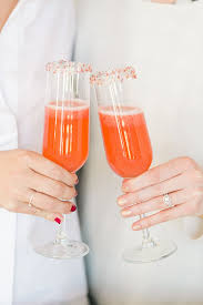 12 bachelorette party cocktails mywedding