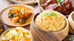 inter cuisines hyderabadi cuisine a mix of cultures