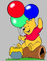 animated pooh bear animated gifs cartoons sleepy pooh bear