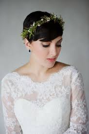 marriage bridal hairstyle best 25 short bridal hairstyles ideas on pinterest short hair