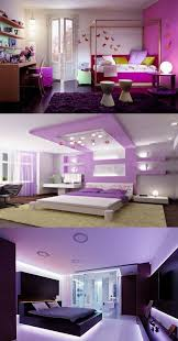 Pink And Purple Room Decorating by Purple Bedroom Decorating Ideas Interior Design