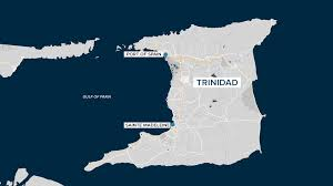 Tobago Map Government Confirms Canadian Killed In Trinidad And Tobago 680 News