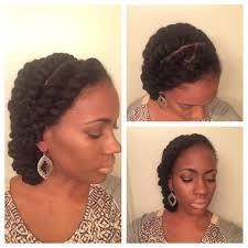 marley hair styling ideas natural style flat twists quick styles marley hair protective