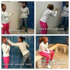 Jaide Meme - bully gets owned by victim in jaide fight video cool stuff via