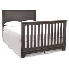 simmons kids slumbertime full size bed rails target