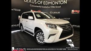 lexus gx suv used used white 2014 lexus gx 460 premium package walkaround review