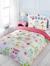 duvet covers girls bedding girls double duvet cover kids bed