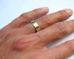 wedding band ideas wedding ideas thick gold wedding band ideas rings for men unique