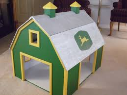 Toy Barns Toy Barn Great Gift Idea For A Kid That Has Lots Of Tractors